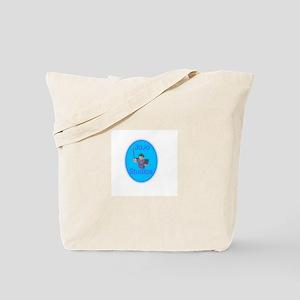 JoJo Studios Tee Tote Bag