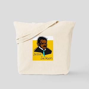 Jesse Jackson Kwanzaa Tote Bag