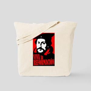 Calvin Tote Bag