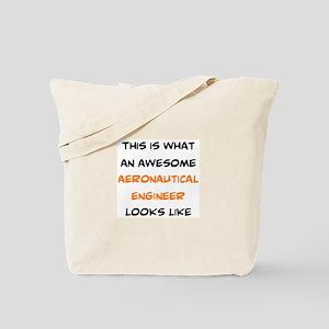 awesome aeronautical Tote Bag