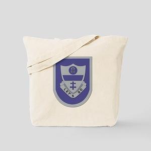 DUI - 325th Airborne Infantry Regiment Tote Bag
