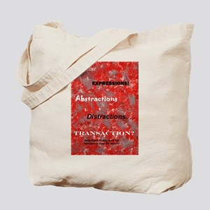 Expressively You! ExpressionsTote Bag