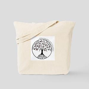 Adoption Roots Tote Bag