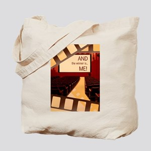And the winner is... Tote Bag