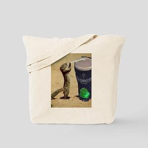 Irish Shop Tote Bag