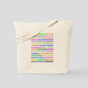 OT month 3 Tote Bag