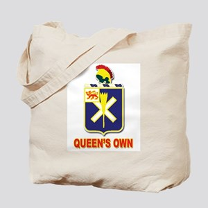 32nd Infantry / 7th ID (L) Tote Bag