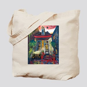 ' Waiting for You' Designs Tote Bag