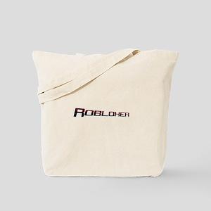Robloxerloo Tote Bag