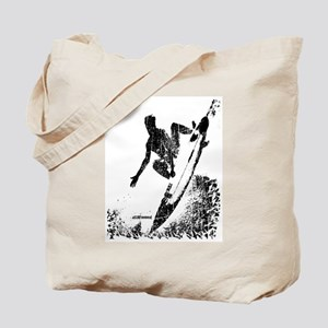 aSURFmoment bw #57 Tote Bag