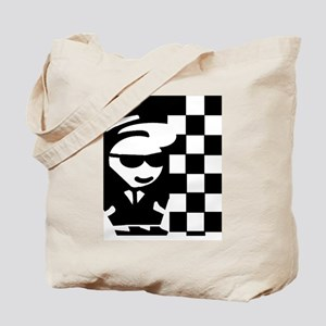 Little Rudy Tote Bag
