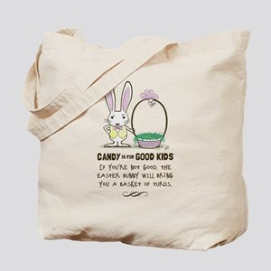 Easter Poop Tote Bag