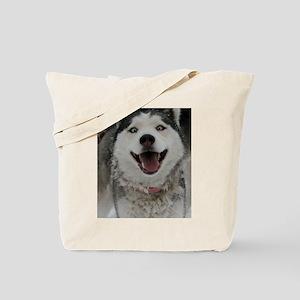 Crazy Aspen Tote Bag