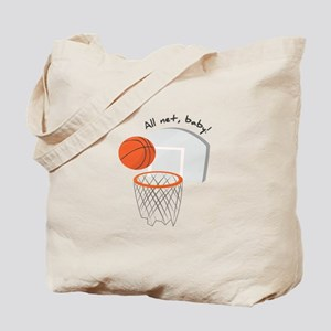 All Net,Baby! Tote Bag