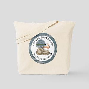 Short-Timer Medium Tote Bag