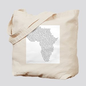 The Real Africa Tote Bag