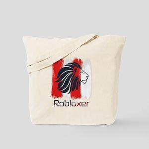 Robloxer Tote Bag