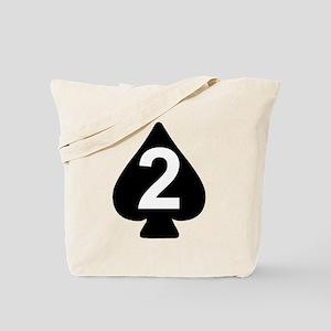 2-506th Infantry Battalion Tote Bag 2