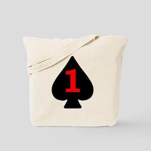 1-506th Infantry Battalion Tote Bag 2