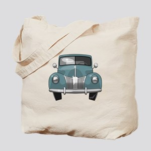 1940 Ford Truck Tote Bag