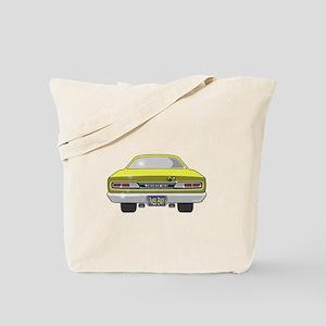 1969 Super Bee Tote Bag