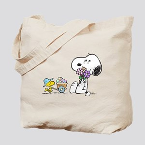 Spring Treats Tote Bag