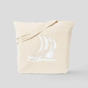 norseShip1B Tote Bag