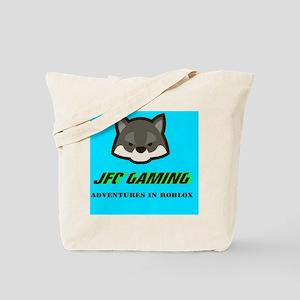 jfcgaming Tote Bag