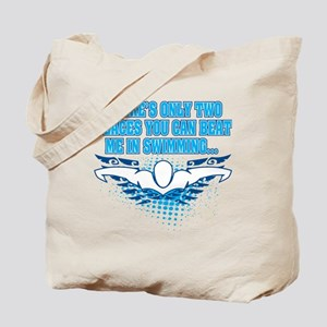 TWO_PLACES_SHIRT Tote Bag