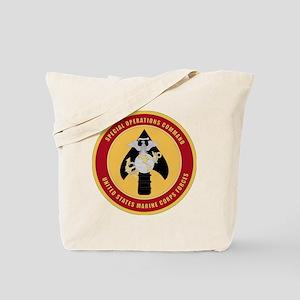 MarineSpecialOperationsCommand Tote Bag