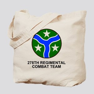 ARNG-278th-RCT-Shirt Tote Bag