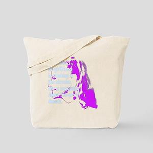 rb_bk-ex-girl Tote Bag