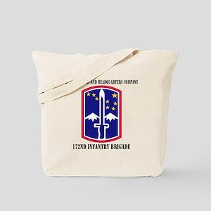 HHC172IB Tote Bag