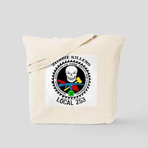 u253 Tote Bag