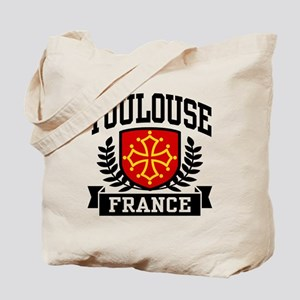 Toulouse France Tote Bag