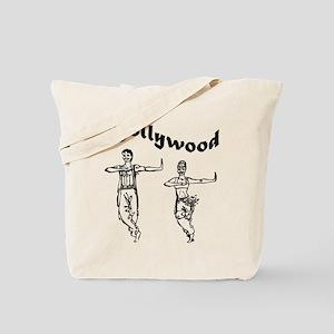 IB Bollywood Tote Bag