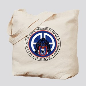 Panther v1_3rd-505th Tote Bag