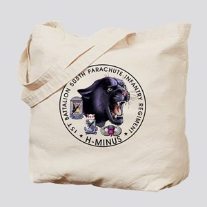 Panther v2_1st-505th Tote Bag