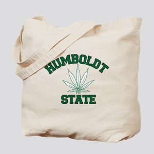 Humboldt Pot State Tote Bag