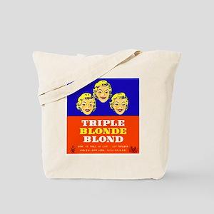 Belgium Beer Label 5 Tote Bag