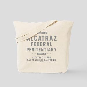 ALCATRAZ_gcp Tote Bag