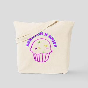 CUPSNF Tote Bag