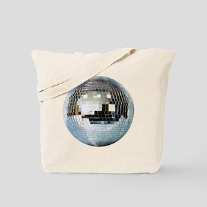 DISCO BALL2 Tote Bag