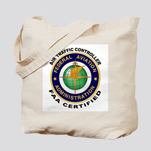 Air Traffic Controller Tote Bag