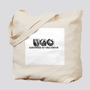 UGC Employee Tote Bag