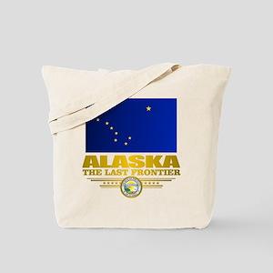 Alaska Pride Tote Bag