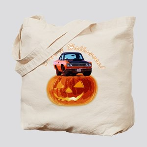 BabyAmericanMuscleCar_70RRunner_Halloween02 Tote B
