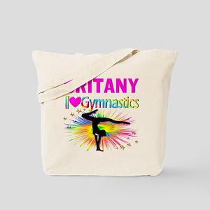 GYMNAST DREAMS Tote Bag