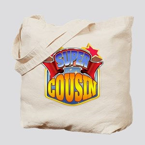 Super Cousin Tote Bag