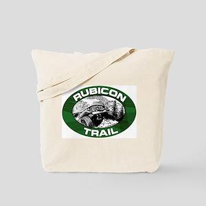 Rubicon Trail Tote Bag